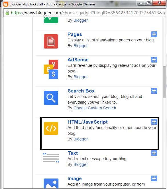 prevent right click in blogger